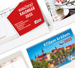 Stolní kalendáře